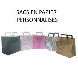 SAC CABAS PERSONNALISES