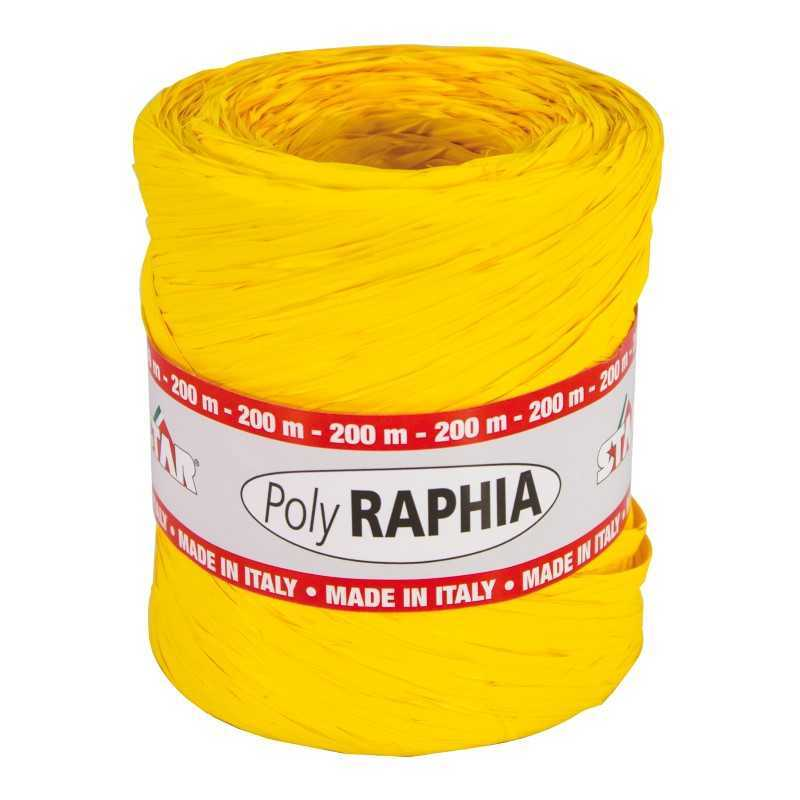 BOLDUC RUBAN RAPHIA 15 mm emballages alimentaires