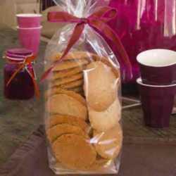 Sachet plastique pour bonbon, pâtisseries, Boulangeries, Confiseries