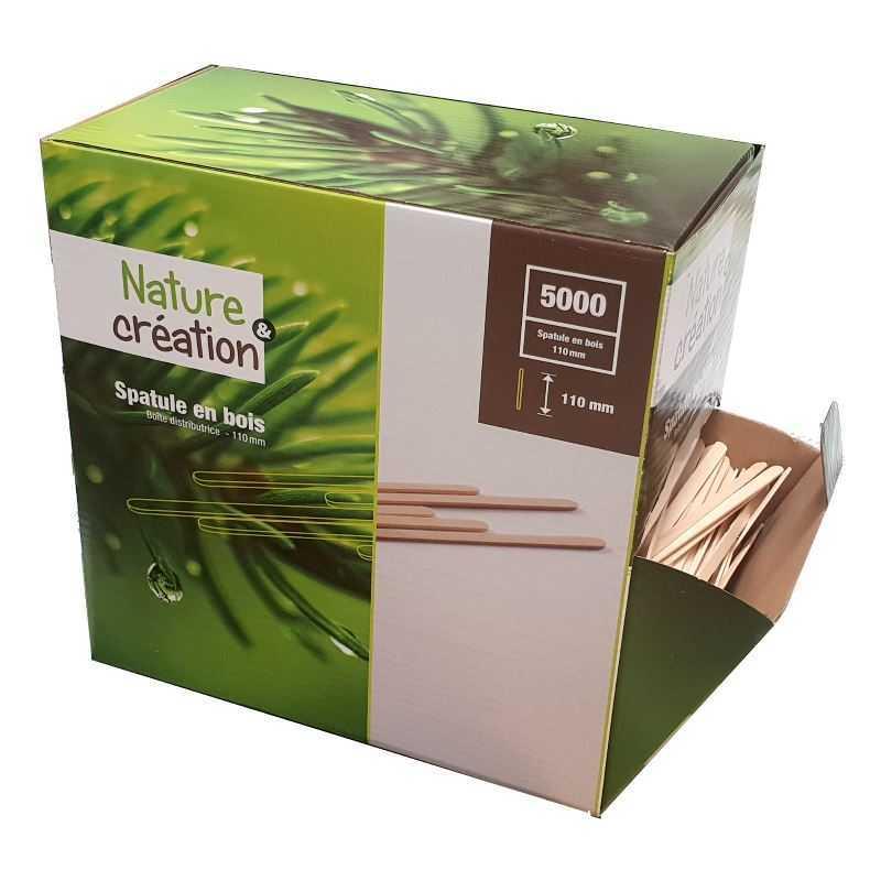 Agitateur café en bois, l'alternative aux touillettes café plastique